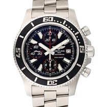 Breitling Superocean Chronograph II A13341 2011 occasion