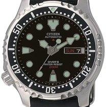 Citizen NY0040-09EE Steel 2021 Promaster Marine 42mm new