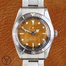 Rolex Submariner (No Date) 5508 1958 occasion