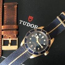 Tudor Black Bay Bronze 79250BB-0001 Neu Bronze 43mm Automatik Schweiz, Lausanne