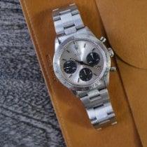 Rolex 6239 Steel 1968 Daytona 37mm pre-owned