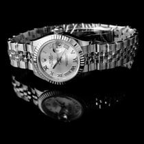 Rolex Lady-Datejust new Automatic Watch with original box and original papers 279174-0007