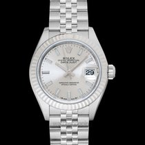 Rolex Lady-Datejust 279174 New White gold 28mm Automatic United States of America, California, San Mateo