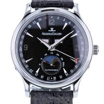 Jaeger-LeCoultre 37mm Automatic Ref. 140.8.98.S pre-owned