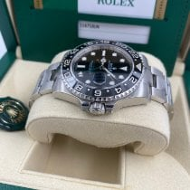 Rolex GMT-Master II 116710LN 2018 new