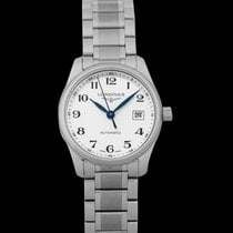 Longines Steel 29mm Automatic L22574786 new United States of America, California, San Mateo