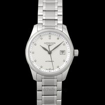 Longines Master Collection L22574776 new