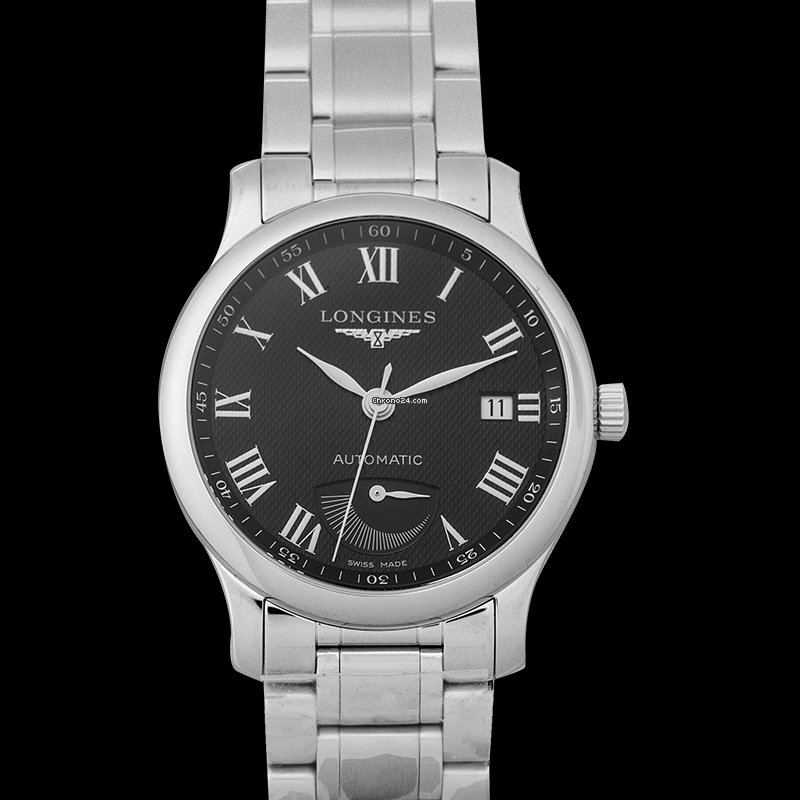 Longines Master Collection L27084516 2021 new