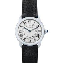 Cartier Ronde Croisière de Cartier WSRN0019 new