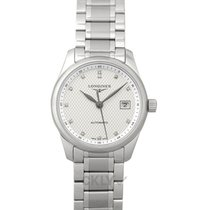 Longines Master Collection Steel 29mm Grey