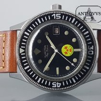 Blancpain Fifty Fathoms Acero 42mm