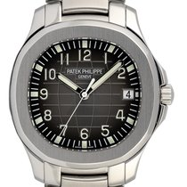 Patek Philippe Aquanaut Steel 40mm Black United Kingdom, London