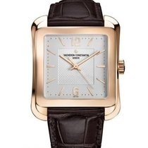 Vacheron Constantin 86300/000R-9826 Rose gold Historiques 36mm pre-owned United States of America, California, Newport Beach