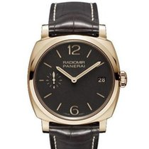 Panerai PAM00515 Or rose Radiomir 1940 3 Days 47mm nouveau