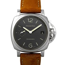 Panerai Luminor Due 38mm Gris