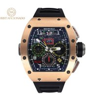 Richard Mille RM 011 RM11-02 2019 pre-owned