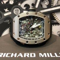 Richard Mille RM004 WG All Grey 2020 nov