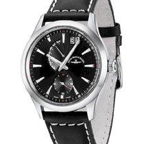Zeno-Watch Basel Cuarzo 6662-7004Q nuevo