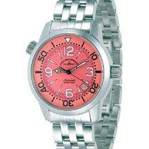 Zeno-Watch Basel Automático 6003 nuevo