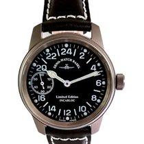 Zeno-Watch Basel 7558-9-24 2020 ny