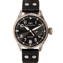 IWC Big Pilot IW5004-02 Very good White gold 46mm Automatic