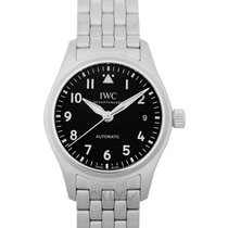 IWC Pilot's Watch Automatic 36 IW324010 new