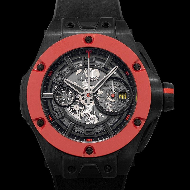 Hublot Big Bang Ferrari 402.QF.0110.WR new