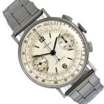Rolex Chronograph Acciaio escluso corona di carica 33mm Argento Italia, Rimini