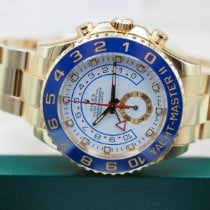 Rolex Yacht-Master II 116688 2008 pre-owned