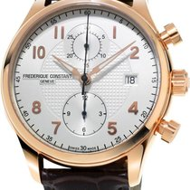 Frederique Constant Runabout Chronograph 393RM5B4 new