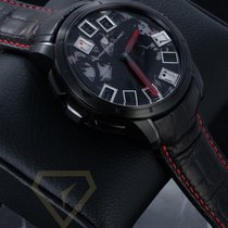 Christophe Claret Titanium 45mm Automatic MTR.BLJ08.000-021 new