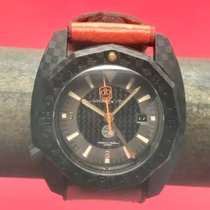 Very good Carbon 49mm Automatic United States of America, Florida, Pompano Beach