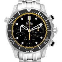Omega Seamaster Diver 212.30.44.50.01.002 su Chrono24
