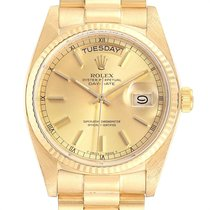 Rolex Day-Date 36 18038 1982 occasion