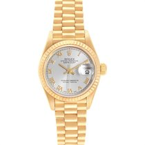 Rolex Lady-Datejust 69178 1986 pre-owned