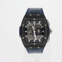 Hublot Spirit of Big Bang 601.CI.7170.LR Nieuw Keramiek 45mm Automatisch