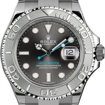 Rolex Yacht-Master pre-owned 40mm