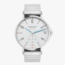 NOMOS Tangente Neomatik nieuw 2019 Automatisch Horloge met originele doos en originele papieren 580