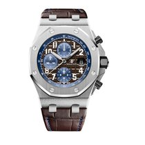 Audemars Piguet Steel 42mm Automatic 26470ST.OO.A099CR.01 new United States of America, Iowa, Des Moines