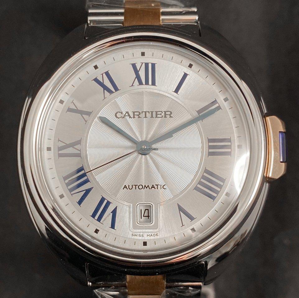 Cartier Clé de Cartier W2CL0002 2018 новые