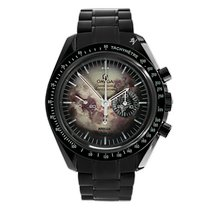 Omega Ocel 2021 Speedmaster Professional Moonwatch 42mm nové