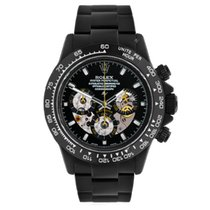 Rolex Daytona 116520 New Steel 40mm Automatic