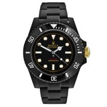 Rolex Submariner (No Date) 114060 Nou Otel 40mm Atomat
