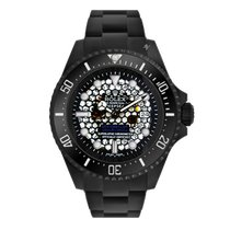 Rolex Sea-Dweller Deepsea 116660 2020 nuevo