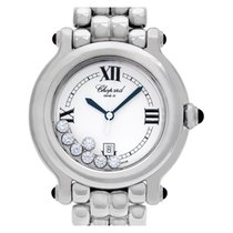 Chopard Happy Sport 2000 pre-owned