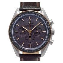 Omega O31162423006001 Titan 2014 Speedmaster Professional Moonwatch 42mm rabljen