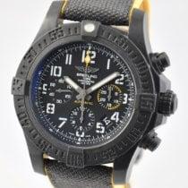 Breitling Avenger Hurricane 45mm Black Arabic numerals United States of America, Ohio, Mason