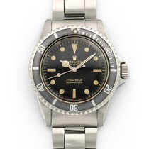 Rolex Submariner (No Date) Steel 40mm Black United States of America, California, Beverly Hills