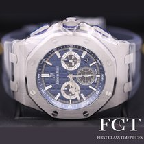 Audemars Piguet 26480TI.OO.A027CA.01 Titanium Royal Oak Offshore 42mm new United States of America, New York, New York