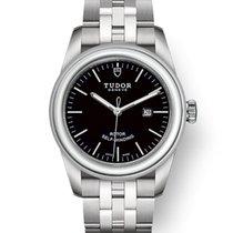 Tudor Steel 31mm Automatic M53000-0002 new